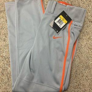 Nike Swingman Dri-Fit baseball pants